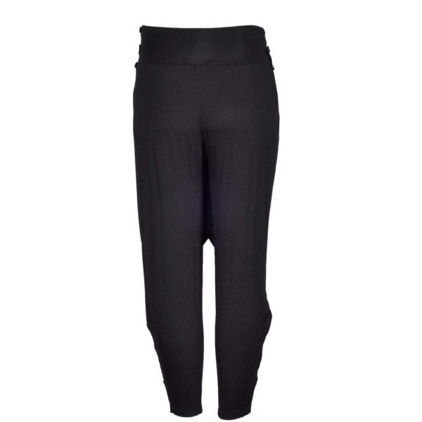 Cocoon Wrap pants