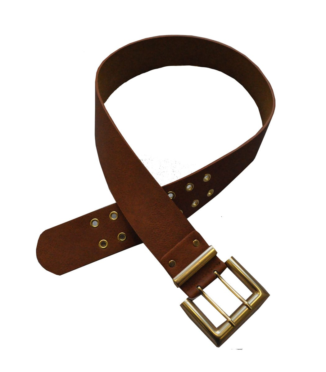 Ceaser wide square belt