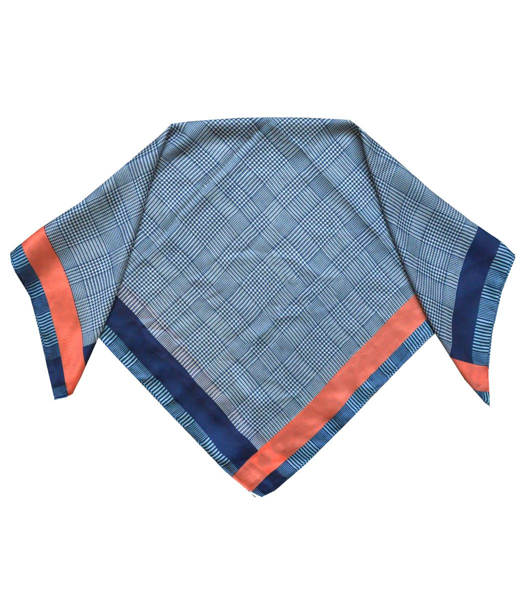 Prince of wales scarf