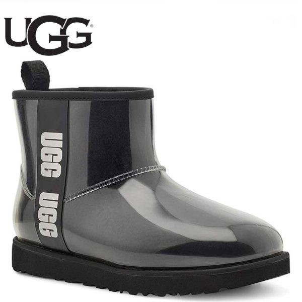 Ugg Classic Clear