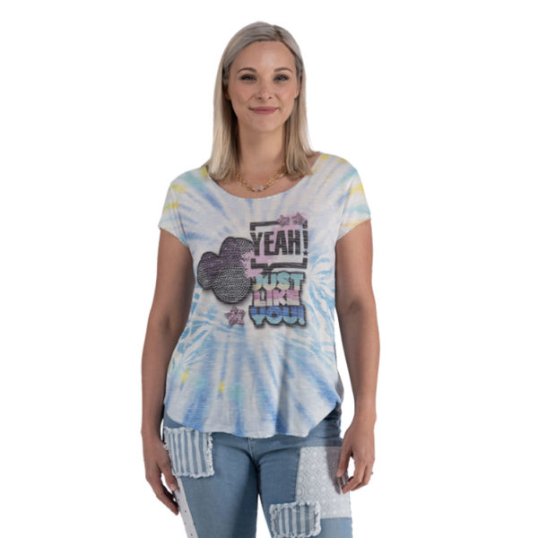Just like you print top